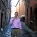 Callecitas del Trastevere Roma