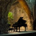 Festival de musica clasica de verano en Ravello