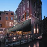 Hotel Albergo Bonvecchiati en Venecia