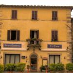 Restaurante Trattoria La Torre en Castellina in Chianti