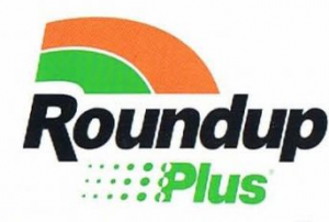 roundup de monsanto, herbicida