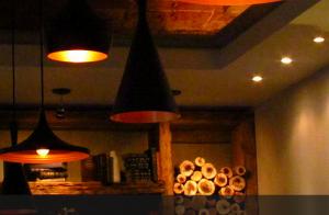 maja, nuevo restaurante español colonia roma