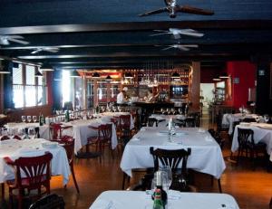 La propuesta elegante del Restaurante Como para Fin de Año