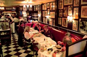 Minetta Tavern mejor hamburguesa nueva york