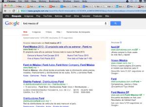 """En anunciante aparece primero en resultados orgánicos para búsquedas """"branded"""", podría quitar la publicidad"""