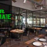 Re-lanzamiento del Bar Tomate en todo su esplendor
