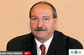 Juan Alberto Gobbi Intendente de Chascomús candidato a vicegobernador de Macri