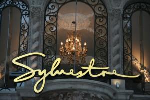La fachada de la histórica casa de Sylvestre Asador Mexicano