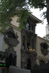 Syilvestre Asador Mexicano