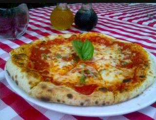 mejor pizza de df polanco piccola trattoria