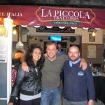 restaurante df polanco italiano piccola trattoria
