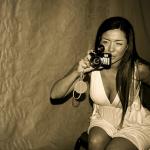 Julia Orayen, talento en estado puro